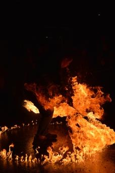 First Night Saint Johnsbury photo courtesy of Northeast Kingdom Chamber